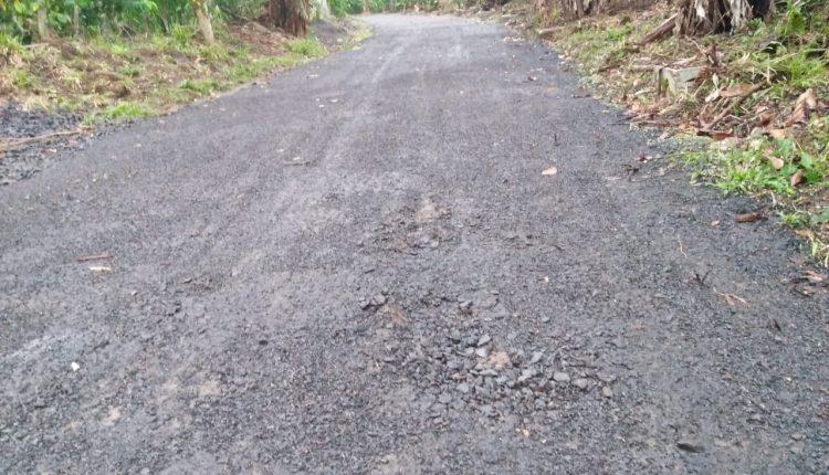 Dinas PU Provinsi dan PU Lambar Saling Tidak Akui Proyek Bermasalah di Lambar