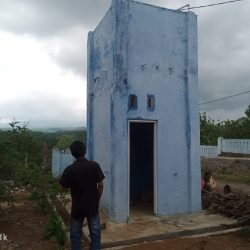 Pembangunan Sumur Bor DD APBD 2018 di Tanjung Kurung Lama Tidak Terealisasi