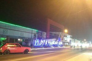 Pasar Bandarjaya Plaza Akan Menjadi Bandarjaya Town Square