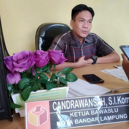 Sosok Ketua Bawaslu Bandar Lampung Yang Jarang diketahui Masyarakat, Cek Faktanya Disini!