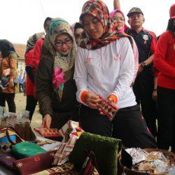 Wagub Lampung Roadshow dan Evaluasi KLA di Kabupaten Tanggamus