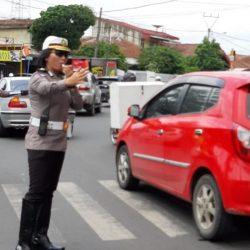 Kompol Heti: Patroli Dilaksanakan dengan Tujuan Memberi Kenyamanan dan Keamanan