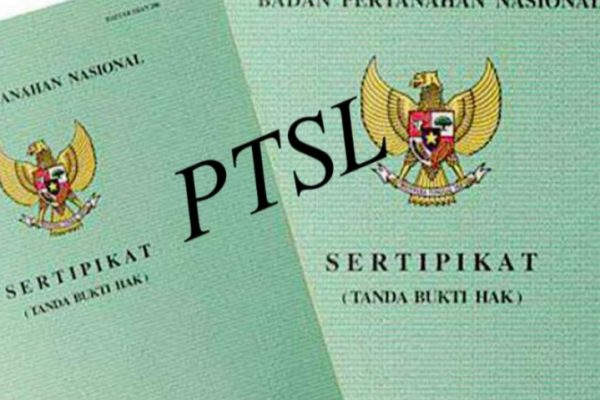 PTSL Lampung Barat Diduga Tidak Sesuai SKB 3 Kementerian