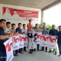 Kandidat Bakal Calon Bupati Waykanan, Rina Marlina Mendapat Dukungan Penuh Pemilih Wanita