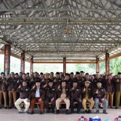 Pemkab Tubaba Terima 190 Mahasiswa KKS IAIM NU Metro