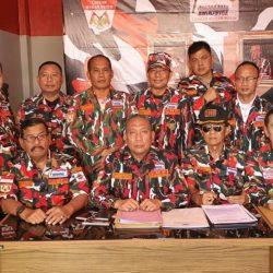 Senin, Markas Daerah Laskar Merah Putih Lampung Akan Laksanakan Pelantikan