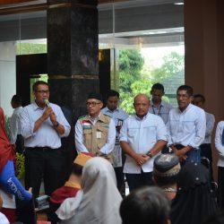 Direksi Bisnis PLN Berkunjung ke Lampung